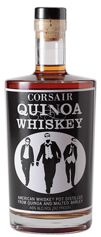 Corsair Whiskey Quinoa